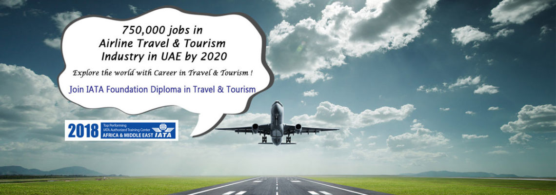iata travel and tourism