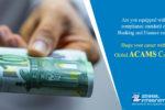 ACAMS Certification Eligibility