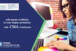 CMA exam date