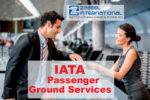 IATA Passenger ground services