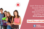 Acca certificate in business