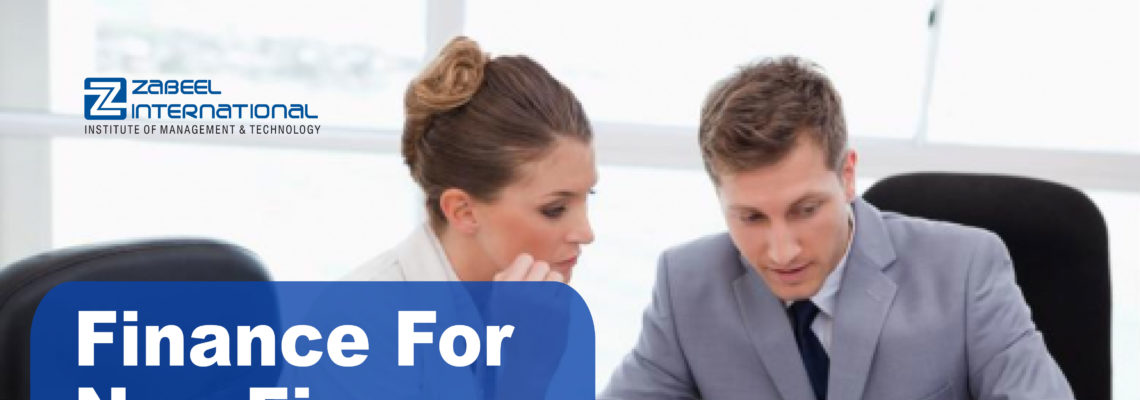Finance for non-finance manager