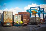 Import and export courses
