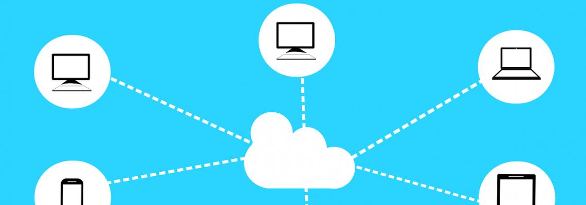 Cloud technologies list