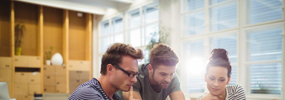 Cloud solution architect CV