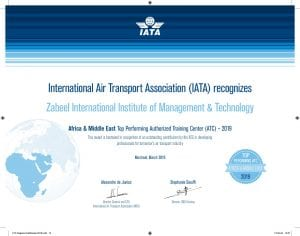 IATA Revenue Management Certification Training Course