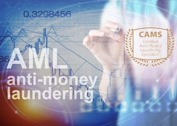 cams certified antimoney laundering course in dubai