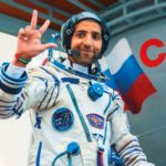 Astronaut, Mohammad Bin Rashid Space Centre