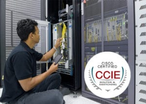 CCIE Routing and Switching course