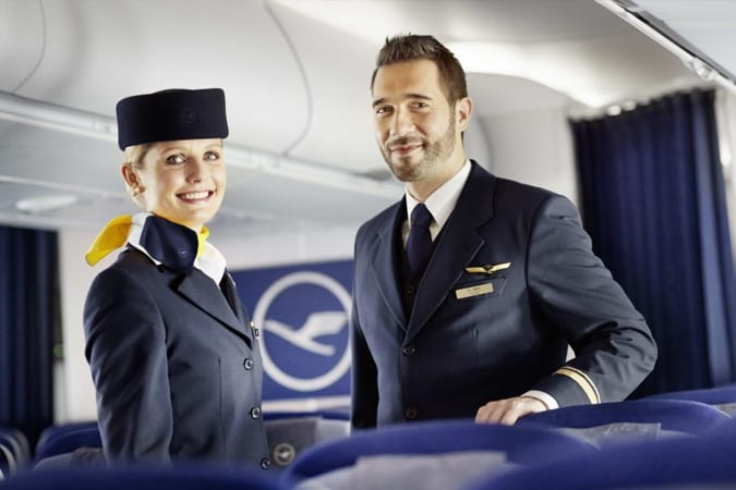 IATA Cabin Crew Training Course in Dubai, Abudhabi | Zabeel