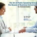 Business Conversation Seminar