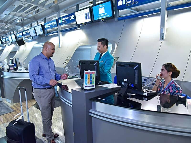 Passenger ground services-PGS Training course in Dubai