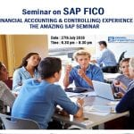 Free Seminar on SAP FICO (Financial accounting and                                             controlling)
