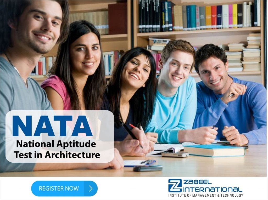 NATA Exam Preparation Course