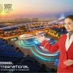 Free Seminar – EXPO 2020 & IATA Travel and Tourism