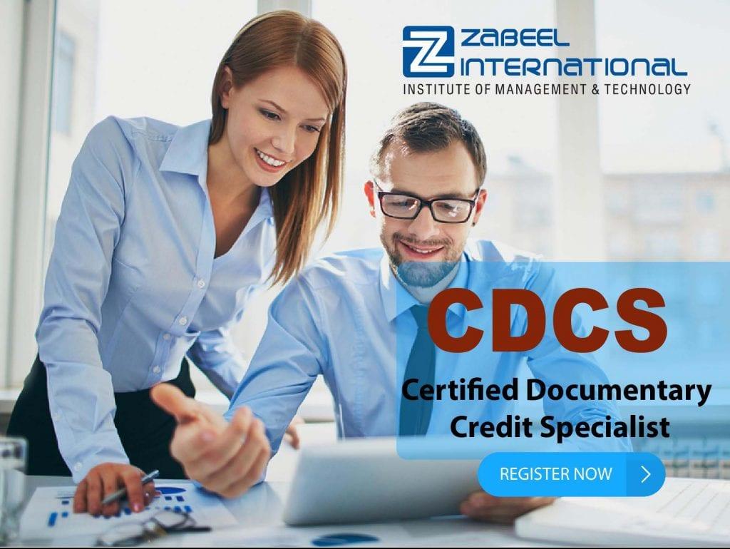 cdcs course