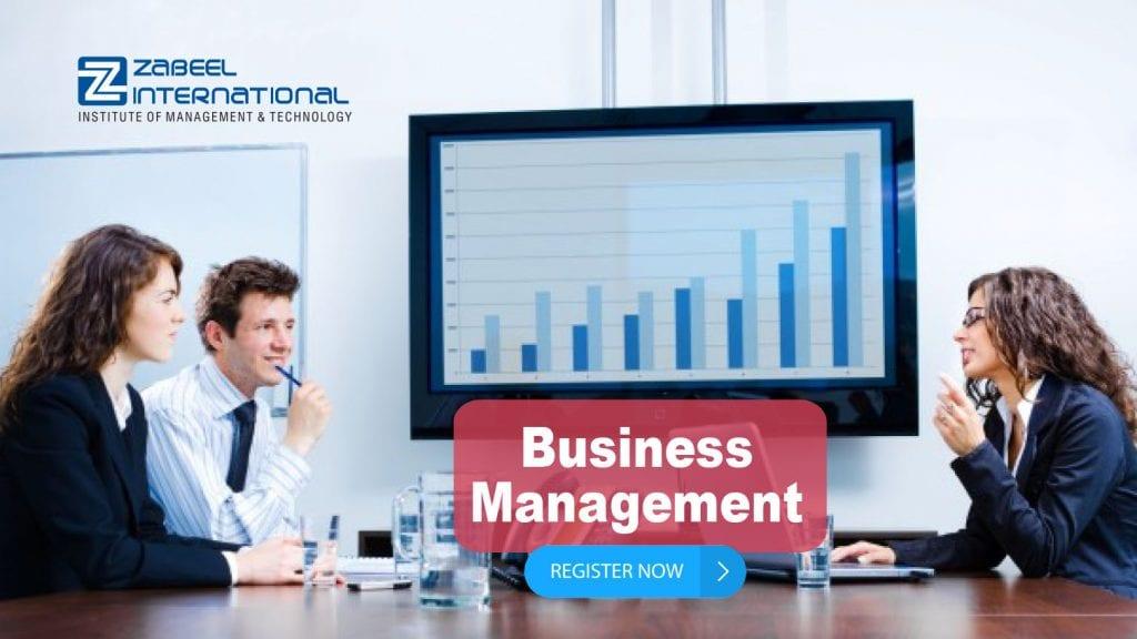 business management skills training course