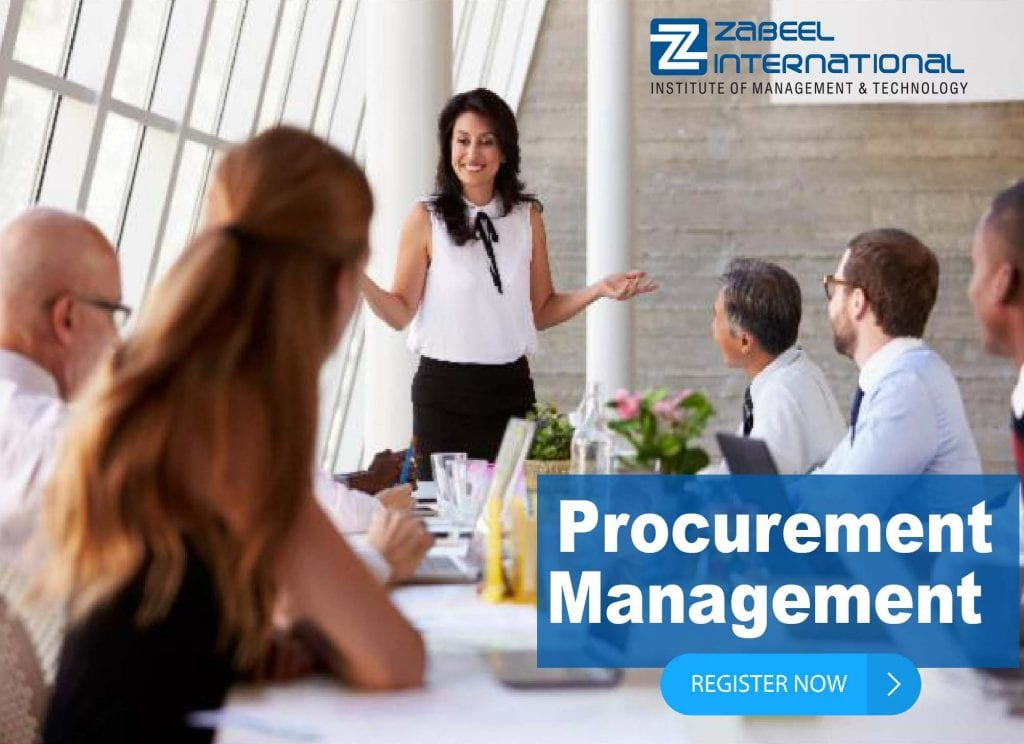 procurement training course